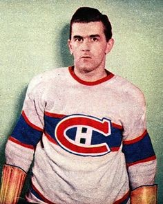 Maurice Richard - Late 40's Rangers Hockey, Women's Hockey, Hockey Games, Hockey Players, Baseball, Montreal Canadiens, Maurice Richard, Famous Sports, Sports Images