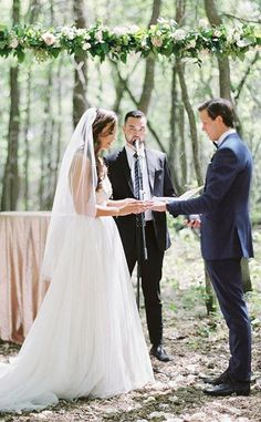 Embracing this intimate destination wedding , exchange values surrounded with people you love Congratulations lovers Luxury Wedding, Dream Wedding, Wedding Day, Boho Wedding Dress, Wedding Gowns, Wedding Planner, Destination Wedding, Boho Wedding Decorations, Bride Gowns