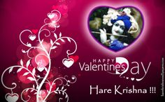 To view Valentine Day wallpapers in difference sizes visit - http://harekrishnawallpapers.com/valentine-day-artist-wallpaper-001/