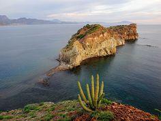 Sea of Cortez - Bay of Loreto National Park
