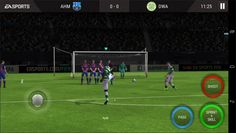 FIFA Mobile Soccer is a Free 2 play Android, Action Sport Multiplayer Game.