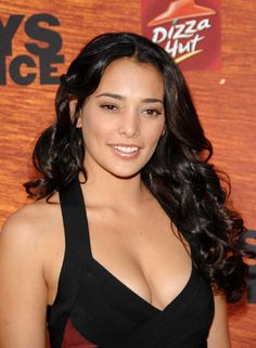 "Natalie Martinez ""end of watch""- beautiful!"