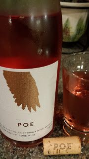 POE 2014 Sonoma County Old Vine Pinot Noir - Pinot Meunier