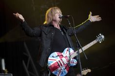 Def Leppard Recording 'Forgeries' of Old Hits To Spite Label | Billboard.com