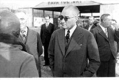 Atatürk'ün Pek Bilinmeyen 15 Fotoğrafı
