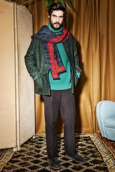 MP Massimo Piombo Fall 2012 Menswear Fashion Show Fashion Show, Mens Fashion, Fashion Design, Modern Luxury, Runway, Menswear, Model, Beauty, Collection