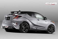 Toyota C-HR Turkiye