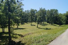 Rare 2.67 Acre piece on paved county road. Mostly pasture with scattered hardwood just out of Mtn. Home city limits with city water, cable hook-up and perked for a 3 Bedroom house in Mountain Home AR