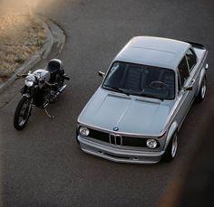 """utwo: """"BMW Life © rocket garage """""""