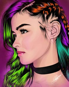 Made this fan art for Liza Soberano Liza Soberano, Vector Portrait, Carpenter, Disney Characters, Fictional Characters, Fan Art, Disney Princess, Anime, Artists