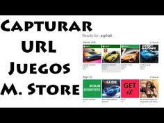 Descubrir URL de juegos en Microsoft Store | Windows Fácil