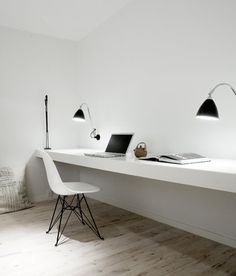 Work Space #Office