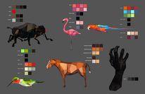 Illustration // Misc / http://farm6.static.flickr.com/5145/5741503444_2c5a847d2c_b.jpg — Designspiration