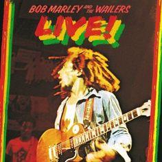 Bob Marley & The Wailers - Live! (1975) - MusicMeter.nl