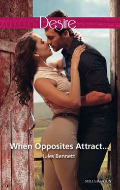 Mills & Boon : When Opposites Attract... (The Barrington Trilogy) - Kindle edition by Jules Bennett. Romance Kindle eBooks @ Amazon.com.