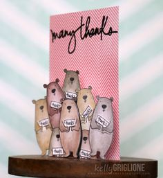 Hello, and welcome to the Essentials by Ellen Winter 2016 Hop! I'll be showcasing several of the new stamp sets and dies on my post...
