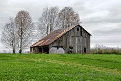 Changing Seasons Jennings County, Indiana
