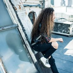 SESJA NA PLYTE JESTES BOHATEREM | Michał Szpak Poland, Beautiful Men, Long Hair Styles, Guys, Celebrities, People, Cute Guys, Celebs, Long Hairstyle