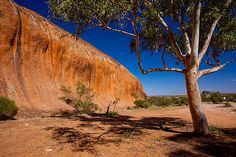 South Australia: Pildappa Rock, Eyre Peninsula:: Places - Yegor Korzh :: Travel Photography