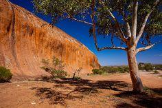 South Australia: Pildappa Rock, Eyre Peninsula:: Places - Yegor Korzh :: Travel Photography