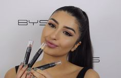 Contour, Lipstick, Beauty, Contouring, Lipsticks, Beauty Illustration