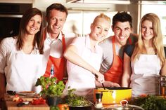 This experience is designed for anyone who wishes to enjoy an authentic preparation of a family daily menu at a Spanish Chefs home in Madrid, and for those who would like to share those recipes with their friends back home. http://www.culinaryspain.com/gourmet-activities/cooking-classes-spain/ Clases de cocina en casa del Chef http://www.culinaryspain.es/actividades/clases-de-cocina/