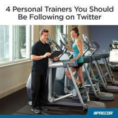 fff24b5c1a1b 4 Personal Trainers You Should Be Following on Twitter http   www.youtube