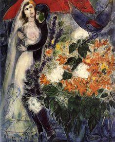 marc chagall paintings | Marc Chagall Paintings 122, Art, Oil Paintings, Artworks