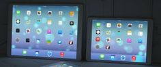 Apple Iphone And Ipad in 2014