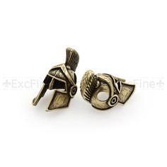 High Crown Spartan Warrior HelmetAntique Style Paracord | Etsy Warrior Helmet, Spartan Warrior, Paracord Bracelets, Beaded Bracelets, Roman Warriors, Brass, Copper, Antique Silver, Gladiator Helmet