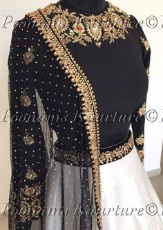 42 Super Ideas For Dress Wedding Guest Black Style Indian Designer Suits, Indian Suits, Indian Attire, Indian Dresses, Indian Wear, Indian Style, India Fashion, Asian Fashion, Emo Fashion