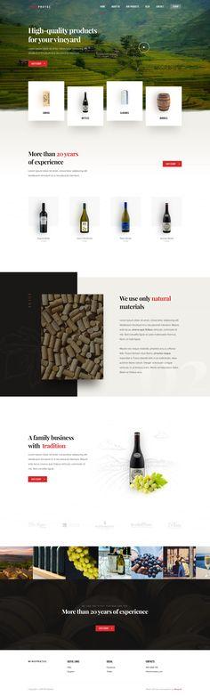 01 01 winedribbble