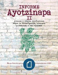 Informe Ayotzinapa II