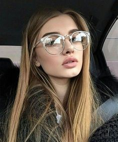 a0b03914fd 51 Clear Glasses Frame For Women s Fashion Ideas