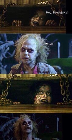 16 Best Beetlejuice images in 2018 | Entertaining, Hilarious