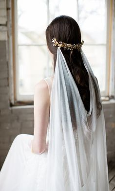 53 Absolutely Beautiful Veils for Every Bridal Style