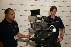 ALEXA 65 Impresses at Los Angeles Launch Event