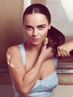 Christina Ricci - Craig McDean Photoshoot