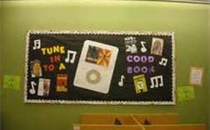 student generated music bulletin boards - Bing Images