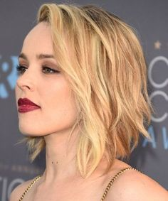 Most Admired Wavy Bob Hairstyles to Consider This Year. | Hairstyles|Hairstyles | Comfortable Hairstyles | #hair #hairstyles #fashion