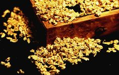 Gold Nuggets - Gold Fever Prospecting.com
