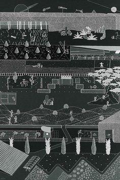 Landscape+Urbanism: Works of Landscape Urbanism?
