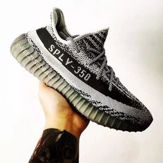 Why is every Yeezy V2 so