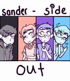 162 Best ☆Sanders Sides☆ images in 2018 | Sander sides