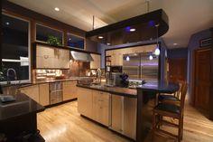 Kitchen Designers Portland Oregon Simple Luxury Kitchens Interior Design  Interior Design  Pinterest Decorating Design