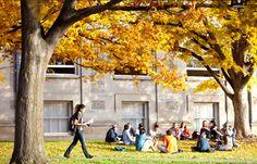 Cornell University - Admissions