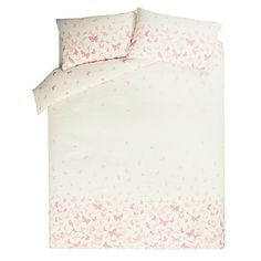 George Home Inky Butterflies Duvet Set | Home & Garden | George at ASDA