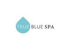 simple spa logo