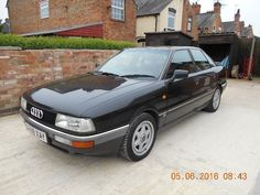 audi 90 quattro 20v sport. | in Leicester, Leicestershire | Gumtree
