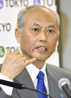 Caught with his hands in the cookie jar, the greedy, corrupt governor of Tokyo talks out of both sides of his mouth to retain power. Embattled Tokyo governor Yoichi Masuzoe insists his use of political money was legal even as he admits feeling embarrassed.